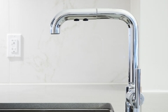 Shoreline Feature Faucet