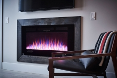 Shoreline Gas Fireplace